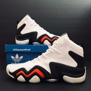 Adidas Crazy 8 ADV Primeknit Basketball Shoes
